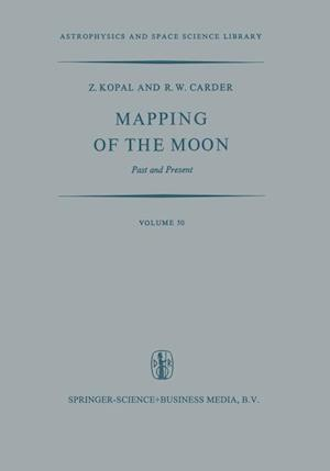 Mapping of the Moon : Past and Present