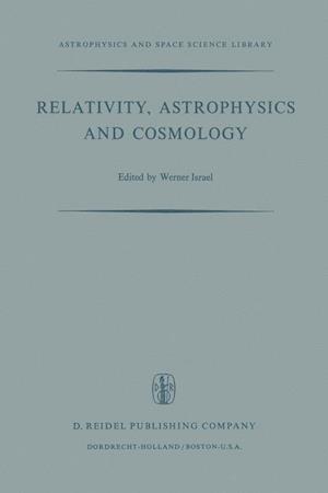 Relativity, Astrophysics and Cosmology