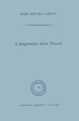 L Imagination Selon Husserl