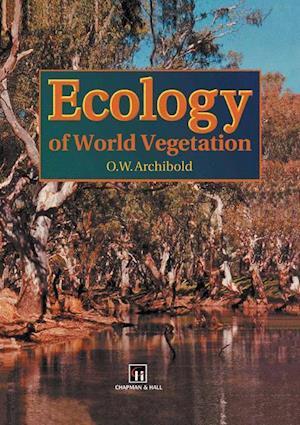 Ecology of World Vegetation