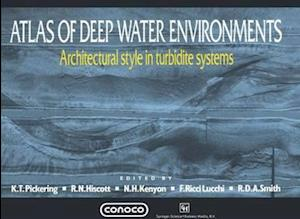Atlas of Deep Water Environments