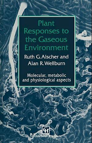 Plant Responses to the Gaseous Environment: Molecular, Metabolic and Physiological Aspects