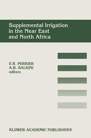 Supplemental Irrigation in the Near East and North Africa