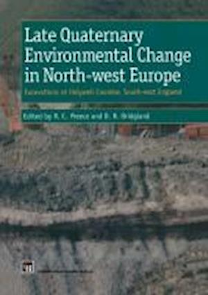 Late Quaternary Environmental Change in North-west Europe: Excavations at Holywell Coombe, South-east England