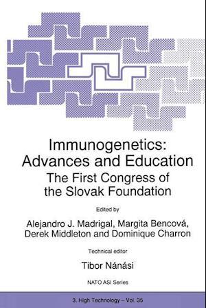 Immunogenetics: Advances and Education