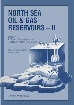 North Sea Oil and Gas Reservoirs-II : Proceedings of the 2nd North Sea Oil and Gas Reservoirs Conference organized and hosted by the Norwegian Institu