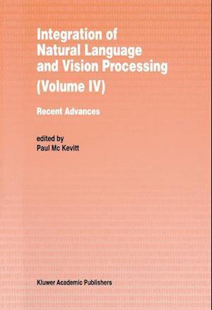 Integration of Natural Language and Vision Processing