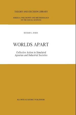 Worlds Apart : Collective Action in Simulated Agrarian and Industrial Societies