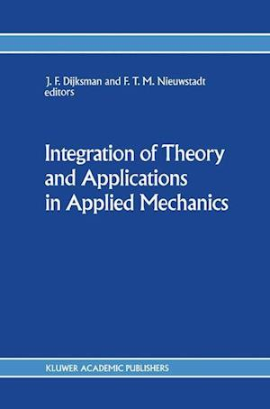 Integration of Theory and Applications in Applied Mechanics