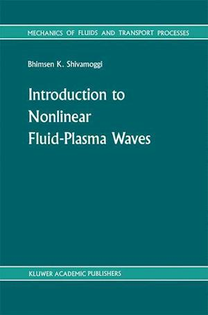 Introduction to Nonlinear Fluid-Plasma Waves