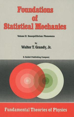 Foundations of Statistical Mechanics