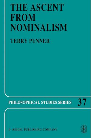The Ascent from Nominalism : Some Existence Arguments in Plato's Middle Dialogues