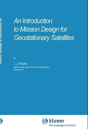 An Introduction to Mission Design for Geostationary Satellites