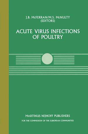 Acute Virus Infections of Poultry