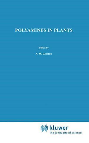 Polyamines in Plants
