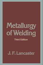 Metallurgy of Welding