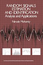 Random Signals Estimation and Identification af Nirode Mohanty