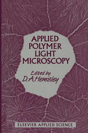 Applied Polymer Light Microscopy