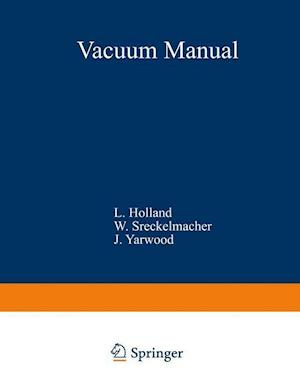 Vacuum Manual