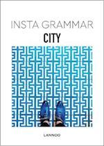 Insta Grammar: City af Irene Schampaert