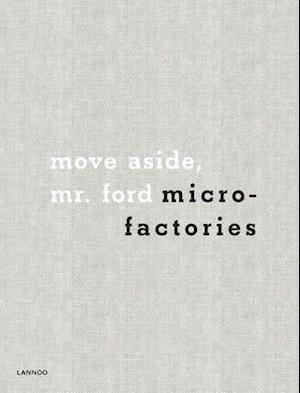 Bog, hardback Micro-Factories af Masa Kleinhample