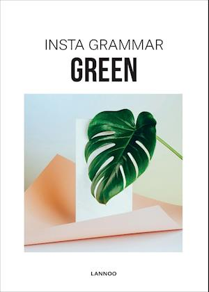 Bog, paperback Insta Grammar: Green af Irene Schampaert