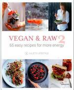 Vegan & Raw 2 (nr. 2)