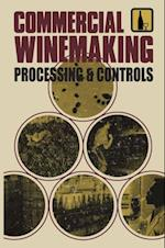 Commercial Winemaking