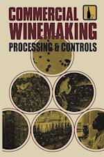 Commercial Winemaking af Richard Vine