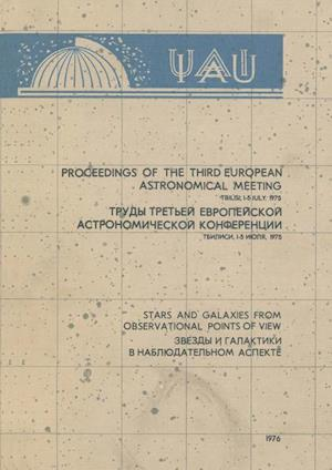 Stars and Galaxies from Observational Points of View