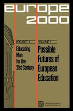 Possible Futures of European Education af Stefan Jensen