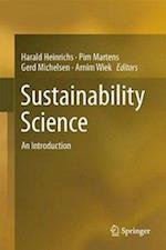 Sustainability Science af Harald Heinrichs