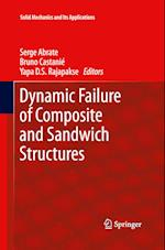 Dynamic Failure of Composite and Sandwich Structures af Serge Abrate