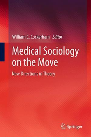 Medical Sociology on the Move : New Directions in Theory