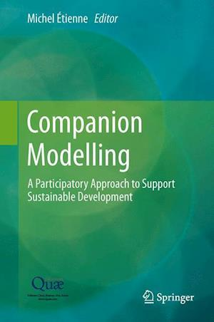 Companion Modelling: A Participatory Approach to Support Sustainable Development
