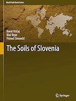 Soils of Slovenia (World Soils Book Series)