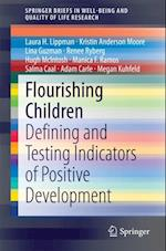 Flourishing Children (Springerbriefs in Well-being and Quality of Life Research)