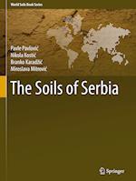 The Soils of Serbia (World Soils Book Series)