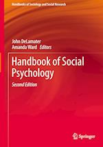 Handbook of Social Psychology af John Delamater