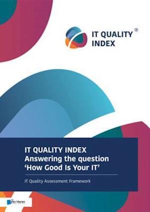 IT Quality Index af Zdenek Kvapil