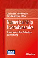 Numerical Ship Hydrodynamics af Lars Larsson