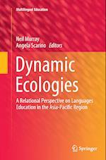 Dynamic Ecologies (Multilingual Education, nr. 9)
