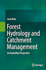 Forest Hydrology and Catchment Management
