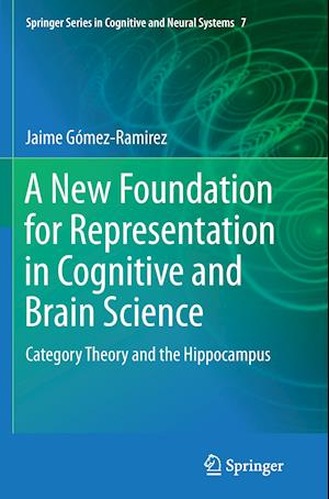 A New Foundation for Representation in Cognitive and Brain Science : Category Theory and the Hippocampus
