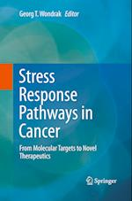 Stress Response Pathways in Cancer