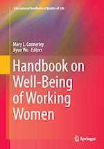 Handbook on Well-Being of Working Women (International Handbooks of Quality-of Life)