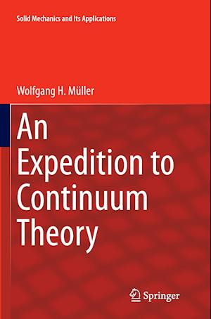 An Expedition to Continuum Theory