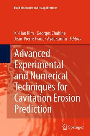 Advanced Experimental and Numerical Techniques for Cavitation Erosion Prediction