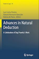 Advances in Natural Deduction (Trends in Logic, nr. 39)