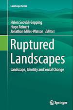 Ruptured Landscapes (Landscape, nr. 19)